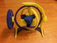 神奇陀螺魔方齿轮