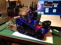 EZ机器人构件