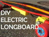 电动滑板配件