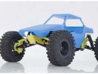 远程控制玩具车