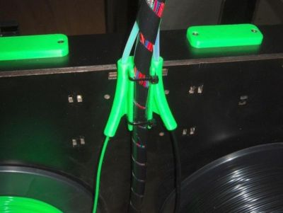 FLASHFORGE 耗材电缆支架
