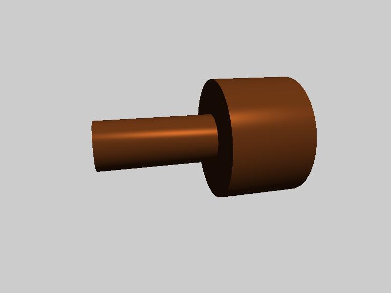 FLASHFORGE 耗材导向管-3d打印模型