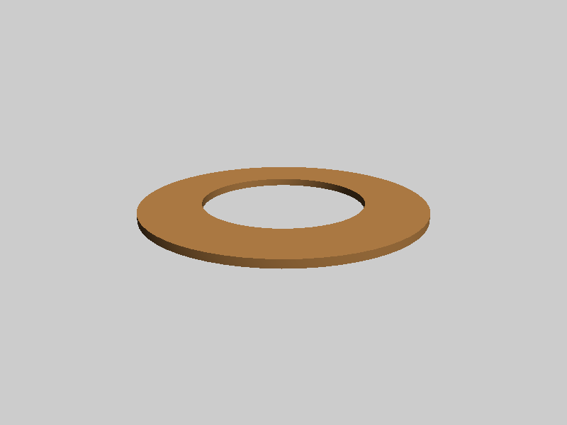 FLASHFORGE 过滤器-3d打印模型